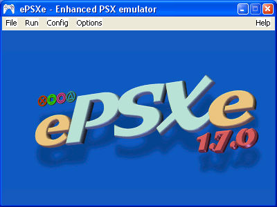ePSXe 1.7.0.