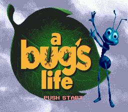 16-битная жизнь жуков