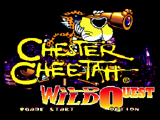 Chester Cheetah 2: Wild Wild Quest (Прохождение)