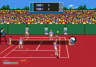 Davis Cup World Tour Tennis 2
