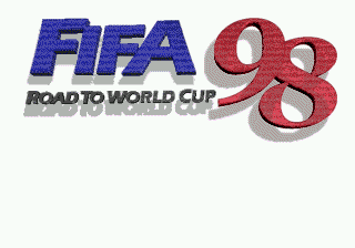FIFA Soccer 98: Road to the World Cup
