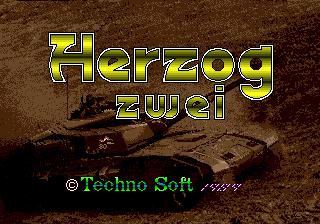 Herzog Zwei