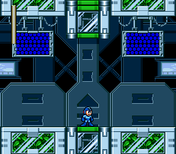 Mega Man — The Wily Wars