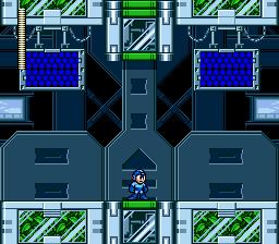 Mega Man — The Wily Wars