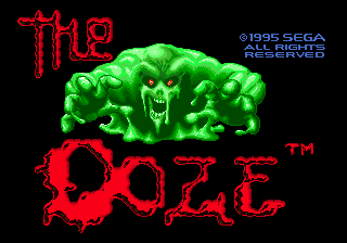 Ooze, The