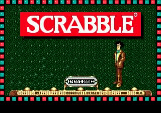 Игра Scrabble Скачать