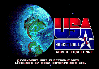 Team USA Basketball (Dream Team USA)