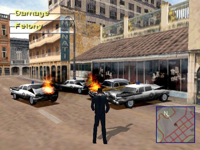 скачать игру драйвер 2 через торрент русская версия