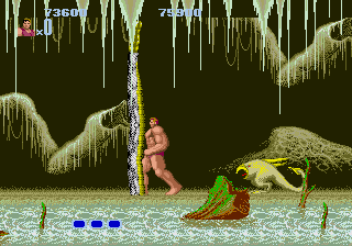 Golden Axe Heritage