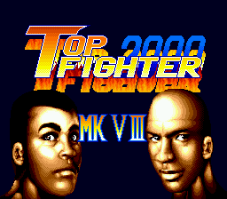 Mortal Kombat 8 Top 2000 fighters