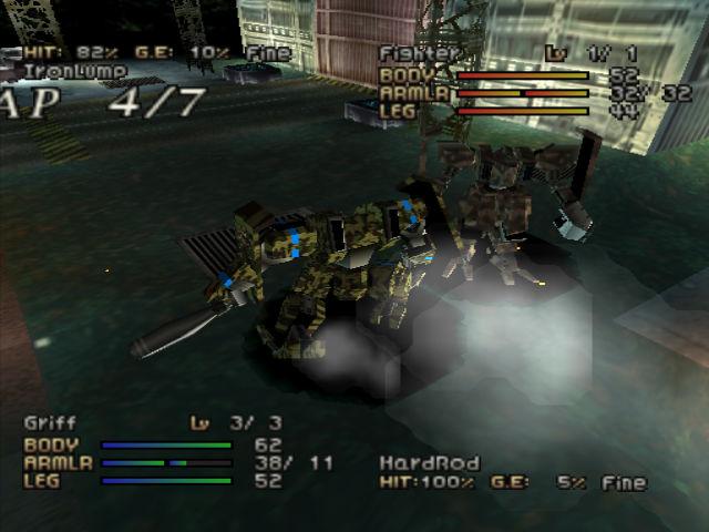 Front mission 2 rus скачать торрент