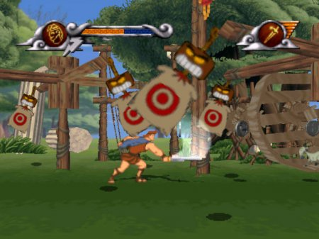 Скачать Hercules Action Game