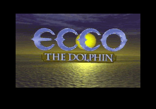 ECCO the Dolphin CinePak Demo