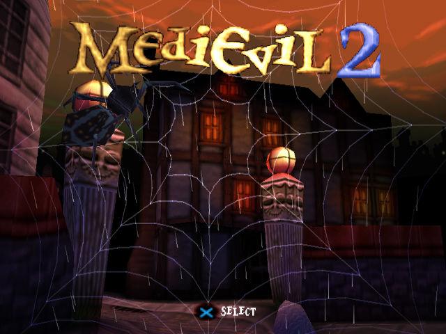 25+ Medievil Ii Psx Pics - FreePix