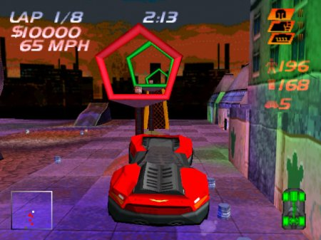 Carmageddon - II: Carpocalypse Now!