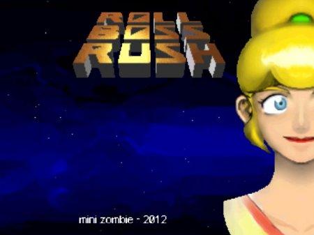 Новая игра Roll Boss Rush для PSX