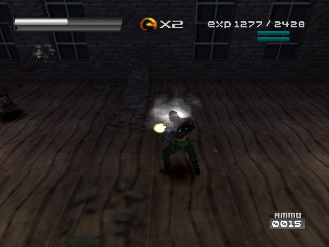игра blade для ps