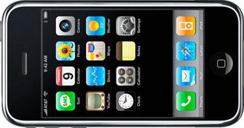 iPhone и эмуляция