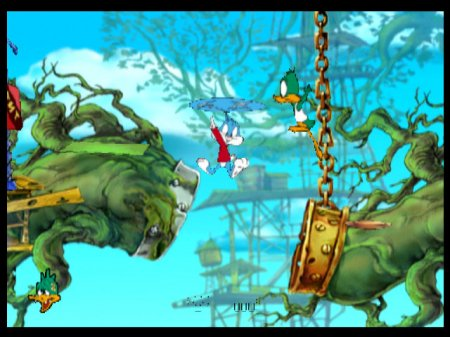 Tiny Toon Adventures: The Great Beanstalk