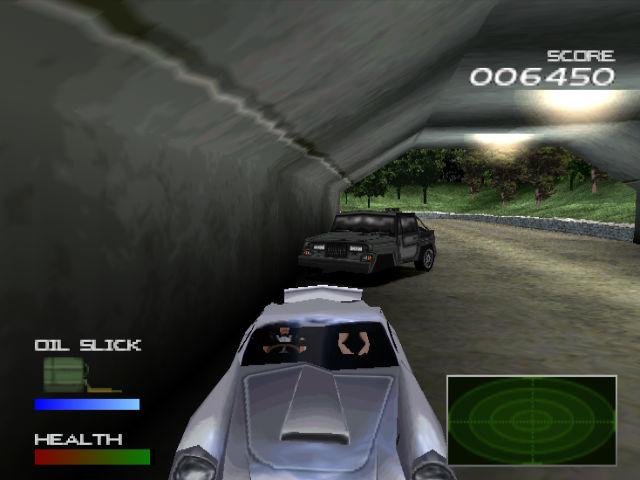 007 Racing 187 Pscd Ru приставочные игры