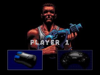 Как включить мышь и пистолет в эмуляторе Sega MegaDrive
