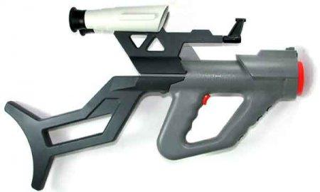 Игры SEGA MegaDrive и Mega CD, поддерживающие пистолет Menacer