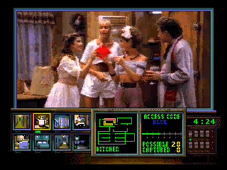 Night Trap (32X)