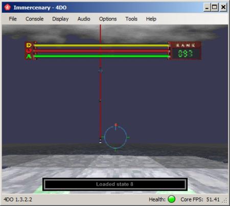Обновление эмулятора 4DO v1.3.2.2
