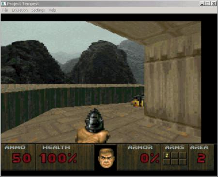 Изменение уровней в Doom для Atari Jaguar / Doom Level Hacking Tutorial