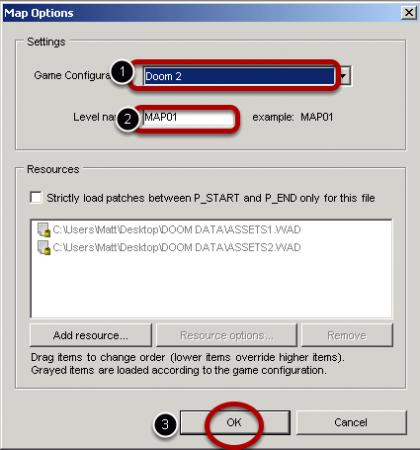 Изменение уровней в Doom для Atari Jaguar / Doom Level