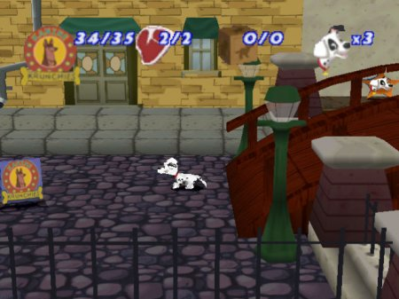 игра 101 далматинец скачать бесплатно на компьютер через торрент - фото 4