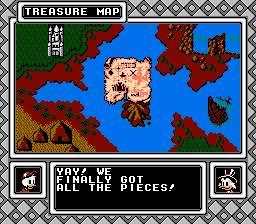 Duck Tales 2 [NES]. Прохождение.