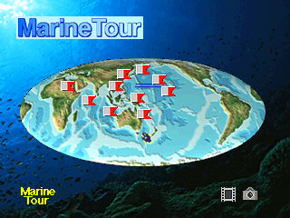 Marine Tour: Diving Spot Guide