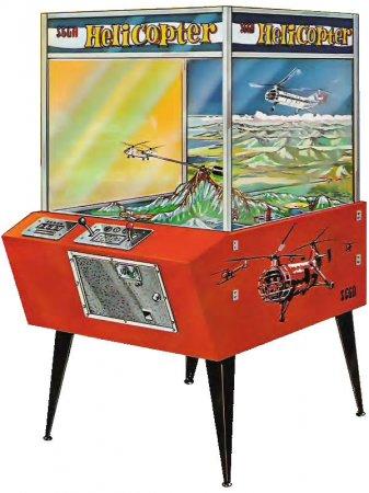 Играть в игровой автомат (Кораблики) бесплатно