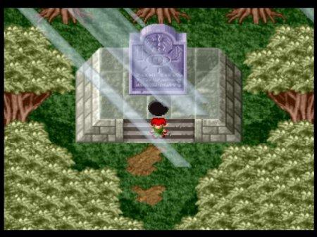 PSX Fighter и RPG Maker
