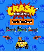 Crash Racing [JAVA]