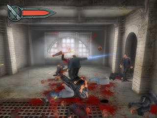Меченосец film2game