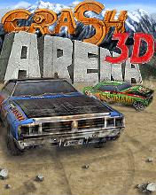 Crash Arena 3D [JAVA]