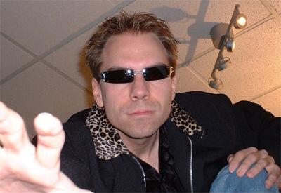 Фрэнке Клепаки