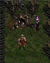 Diablo 2 [JAVA /J2ME]