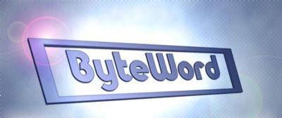 ByteWord: приподнимаем занавес