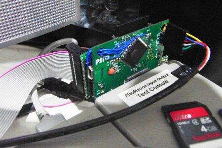 PlayStation 1 SD Card ISO приближается к релизу