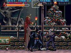 Игровая вселенная Batman