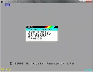 Краткая инструкция по работе с эмулятором Unreal Speccy [ZX Spectrum]