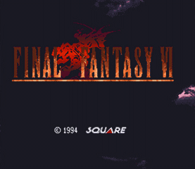 Final Fantasy VI (III)