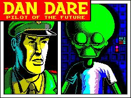 Космический герой восьмидесятых или атака британских комиксов на нашу галактику.