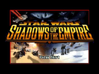 Star Wars: Shadow of the Empire (Превью)
