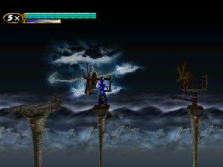 Mortal Kombat: Mythologies - Sub-Zero