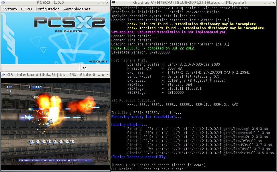 LOGICIEL PCSX2 SUR PC 0.9.6 TÉLÉCHARGER