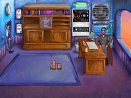 Bob Wilco Space Quest 2 (Превью)